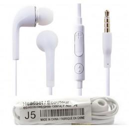 Ecouteur J5